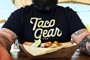 A Taco Lover Hits SXSW