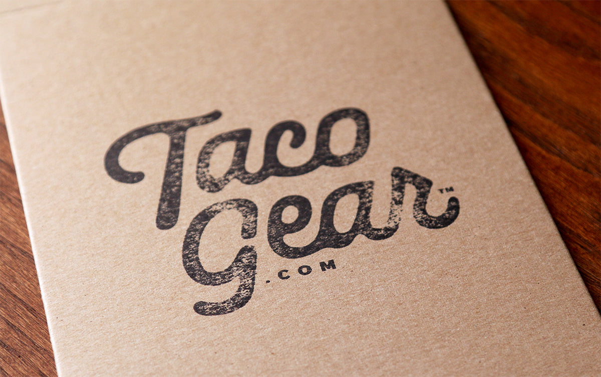 Taco Gear Envelope