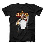 El Taquero Issue No. 2 Shirt - Taco Gear