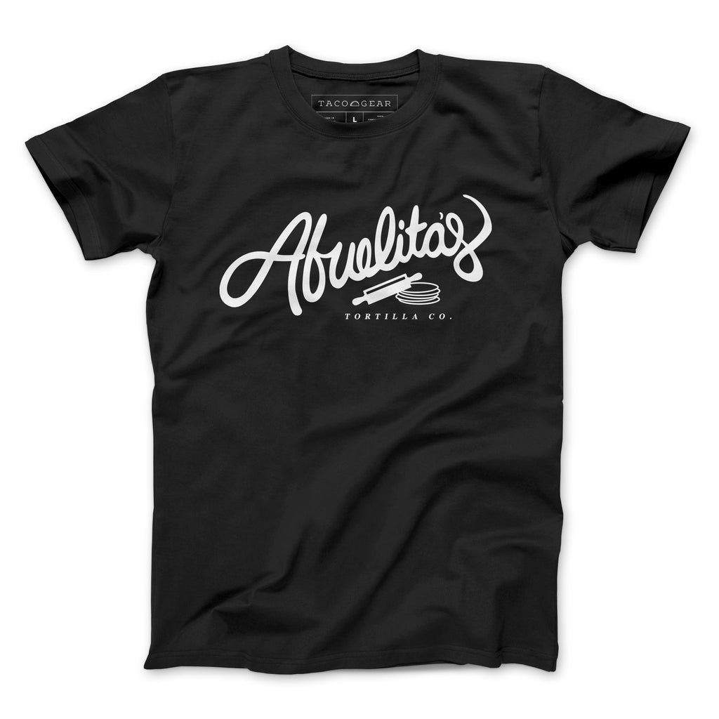 Abuelita's Tortilla Co. Shirt - Taco Gear