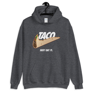 TACO. Just Eat It. Pullover Hoodie