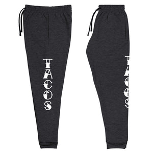 Taco Gear Tacos joggers in heather