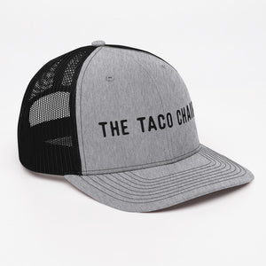 The Taco Chair Richardson Trucker