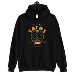 TACOS or Death Pullover Hoodie - Taco Gear