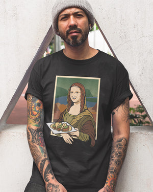 Taco Lisa Shirt - Taco Gear