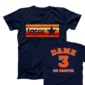 Houston Tacos Shirt - Taco Gear