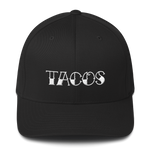 TACOS Original FLEXFIT Hat - Taco Gear
