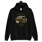 Taco Life Pullover Hoodie - Taco Gear