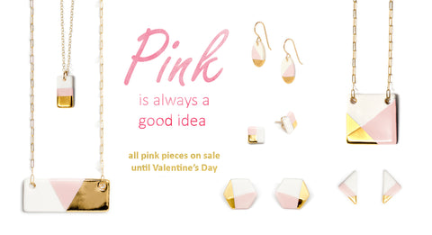 ASH Jewelry Studio Valentine's Sale