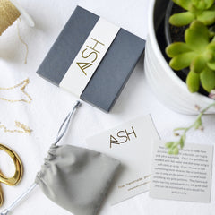 vertex squared collection - ASH Jewelry Studio - 3