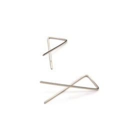 vertex earrings