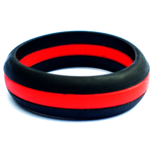 Women's Fit Ring ™<br />Red Line