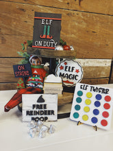 Load image into Gallery viewer, Elf on the Shelf Inspired DIY Kit