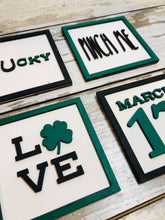 Load image into Gallery viewer, Mini St. Patrick's Day Signs