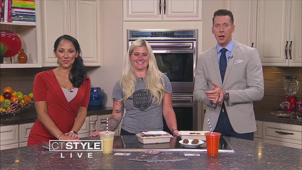 In The Bender Kitchen: Black Market Kitchen talks meal prepping services