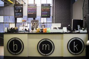 The Black Market Kitchen's Oakville