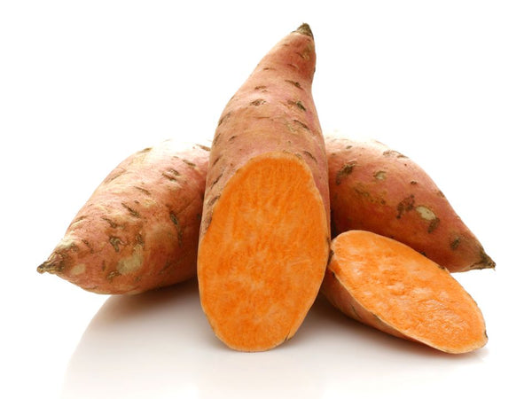 Sweet Potato - 1lb (limit 4 per customer)