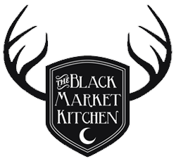 The Black Market Kitchen