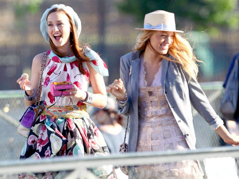 10 street style looks para mejores amigas
