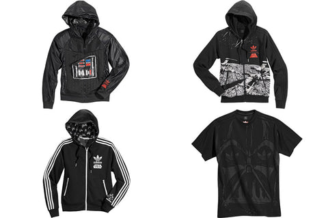 10 Regalos infalibles para hombre este 14 de febrero Star Wars Collection
