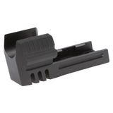 HK45 (HECKLER & KOCH) ALUMINUM COMPENSATOR WITHOUT PICATINNY RAIL