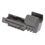P30L (HECKLER & KOCH) ALUMINUM COMPENSATOR WITH PICATINNY RAIL