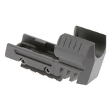 P30 (HECKLER & KOCH) ALUMINUM COMPENSATOR WITH  PICATINNY RAIL