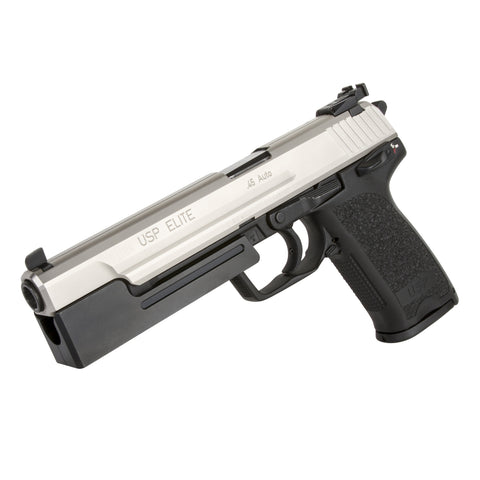 Hk Usp Elite 45 9mm 40 Heckler Koch Match Weight Steel Compensator With Or Without Picatinny Rail