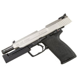 HK USP EXPERT .45 (HECKLER & KOCH) STEEL COMPENSATOR WITHOUT PICATINNY RAIL