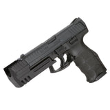 VP9 (Heckler & Koch) Aluminum Compensator without Picatinny Rail