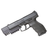 VP9 (Heckler & Koch) Aluminum Compensator with Picatinny Rail