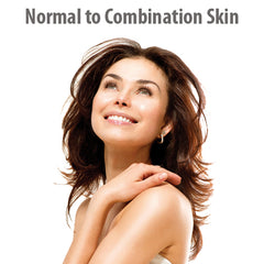 Normal to Combination Skin Simply Radiant Organic Skin Care