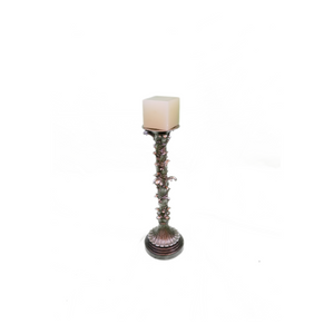Candle Holder - Ancathus Wrap - Each