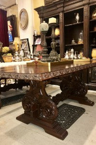 Espanhola Dining Table