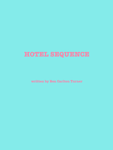 HOTEL SEQUENCE