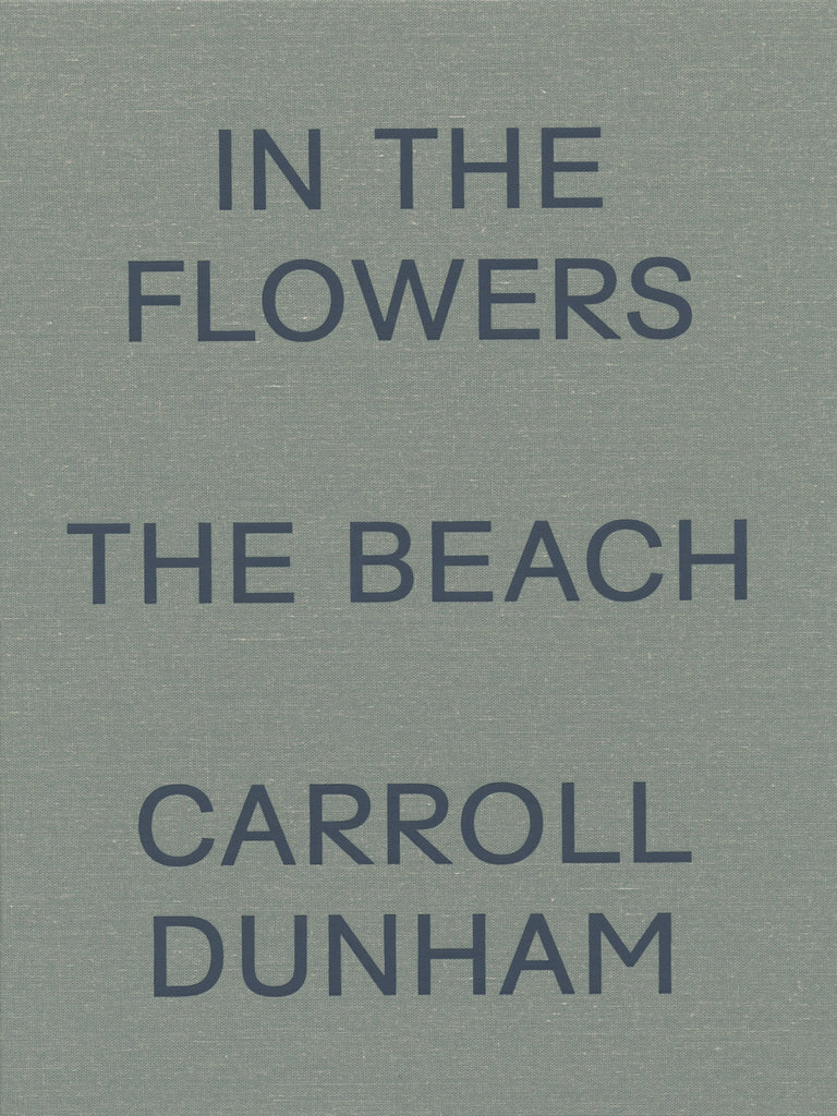 IN THE FLOWERS, THE BEACH - Blum & Poe