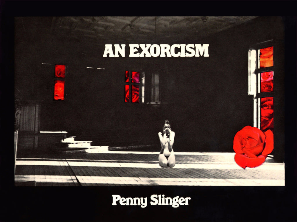 AN EXCORCISM: PENNY SLINGER - Blum & Poe  - 1