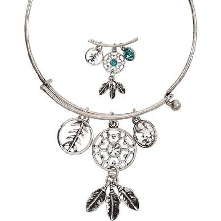 Dream catcher Bangle