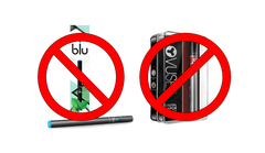 Pod Style Vape Devices and High Nicotine E-Liquids at VAPEHAPPY Featured Image