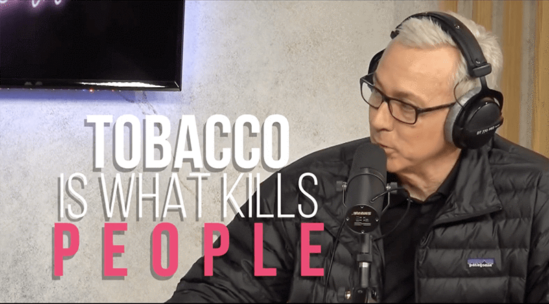 Dr. Drew on Vaping