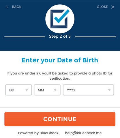 age verification for online dating This site is one of a family of online dating scam age, where you are, and a picture my email to scammer@gm all clearly aimed at date verification scams.
