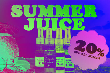 vapehappy summer eliquid sale