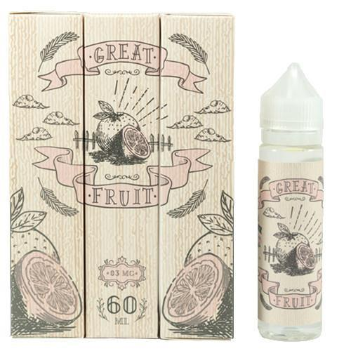 Great Fruit eJuice - Great Fruit