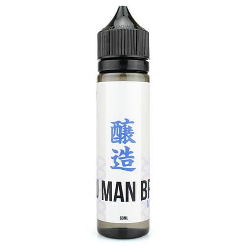Fu Man Brews eJuice - Mosura