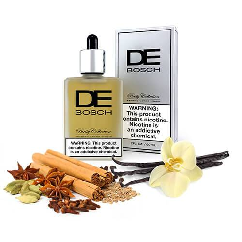 DEBOSCH Purity Collection - Aroma