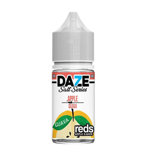 Reds Apple EJuice SALT - Reds Guava