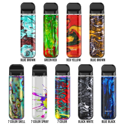 Smok Novo 2 Kit Resin Edition