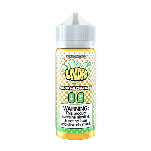 Loaded E-Liquid - Melon Milkshake