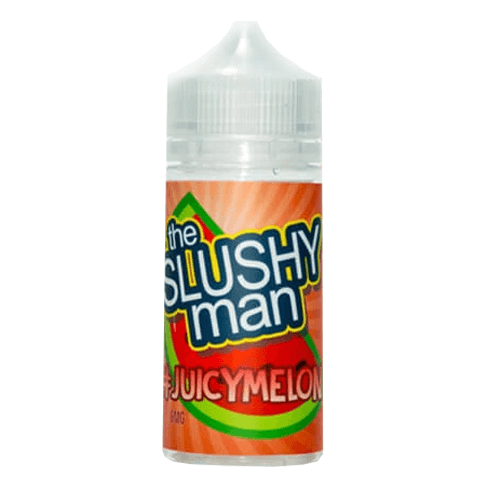 The Slushy Man E-Liquid - #JUICYMELON