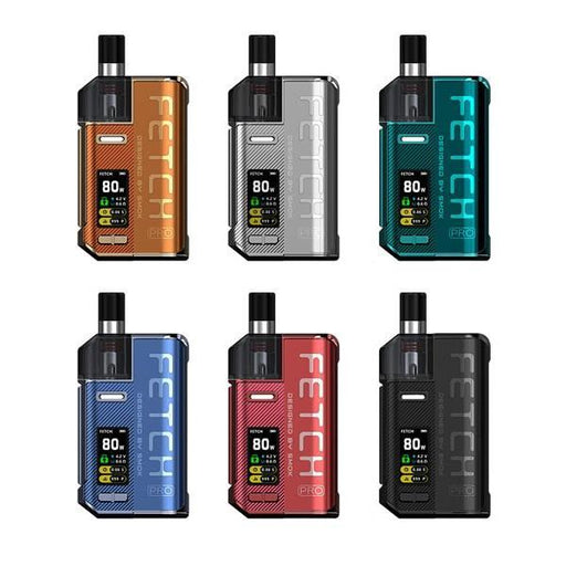 Smok Fetch Pro Kit